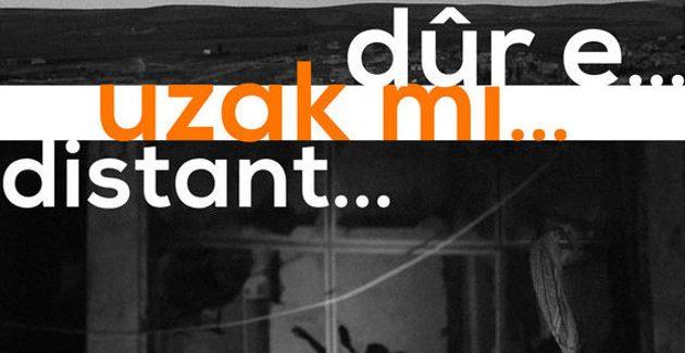 """Proiezione """"Distant"""" di Leyla Toprak e dibattito -Cinecittà Film Festival"""