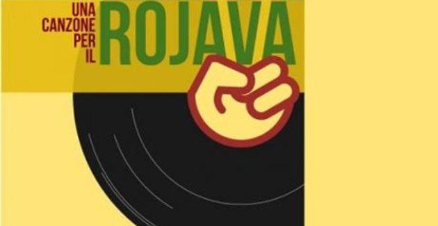 Una canzone per il Rojava: musica e solidarietà per costruire un nuovo ospedale- Roma