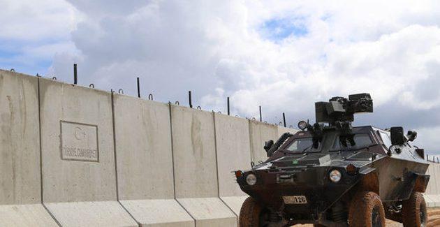 Avviata la costruzione di un muro lungo 144 Km lungo il confine iraniano
