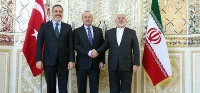 Turchia e Iran hanno concordato un'operazione contro Qandil?