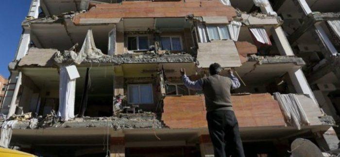 La KCK lancia un appello per aiuti per le vittime del terremoto