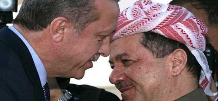 La Turchia attacca, il KDP vuole mettere sotto assedio