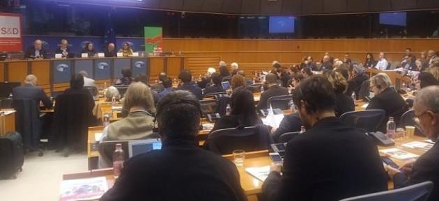 """Conferenza Internazionale su """"Europa, Turchia, Medio Oriente e Kurdi-Report"""
