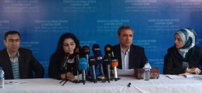 Annunciati i risultati delle elezioni in Siria del nord