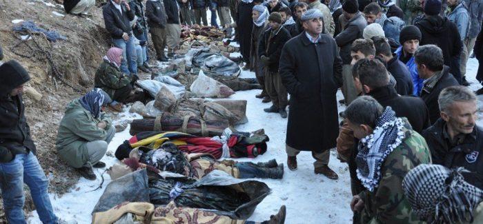 KCK: L'ordine per il massacro di Roboski è stato dato direttamente da Erdogan