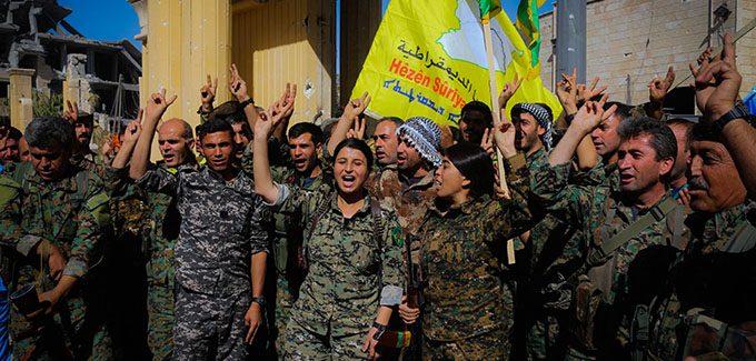 Dalla vittoria a Kobanê alla liberazione di Raqqa