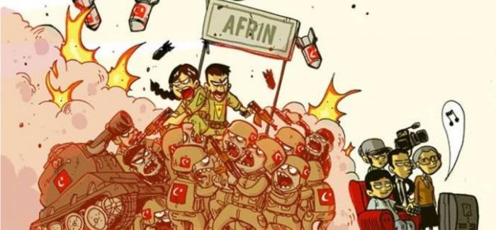 Confederalismo democratico e Afrin- S.Angelo Romano
