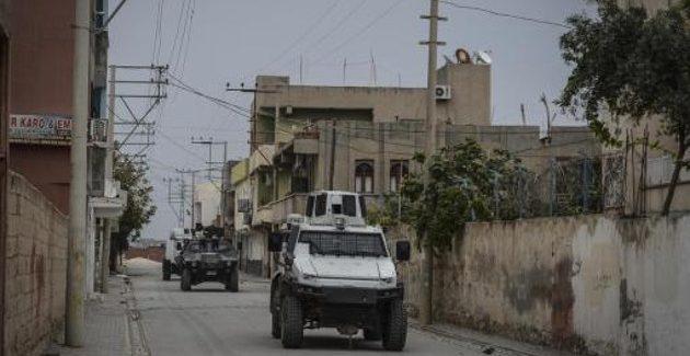 Bambini di Nusaybin raccontano della tortura da parte dei soldati turchi