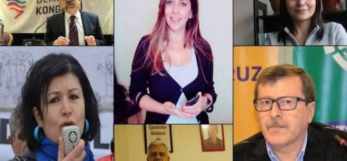 Una nuova ondata di arresti colpisce il Partito Democratico dei Popoli (HDP) prima del congresso.