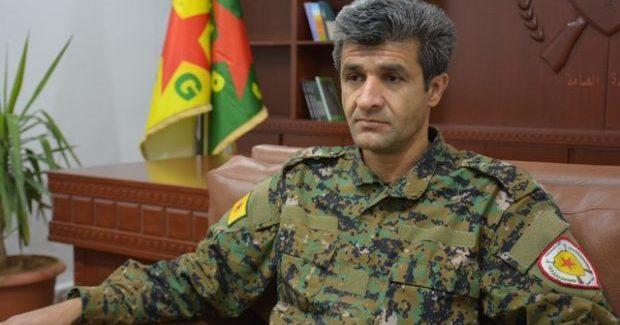 Portavoce YPG: la Turchia è un pericolo per tutto il mondo