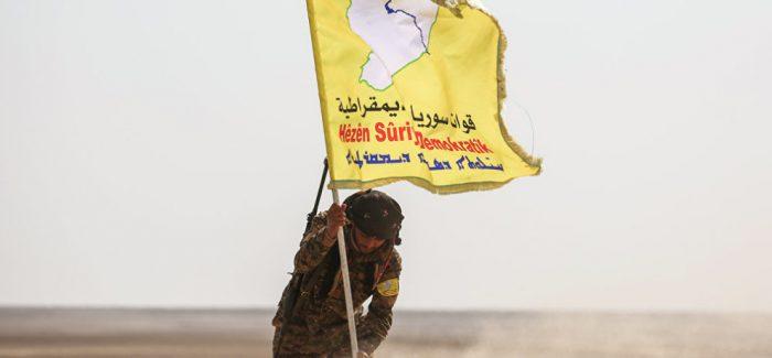 Le FDS riprendono a combattere contro lo Stato Islamico
