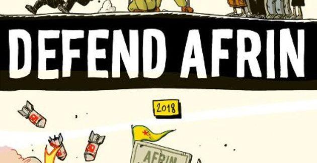 Difendiamo Insieme Afrin!- Cagliari