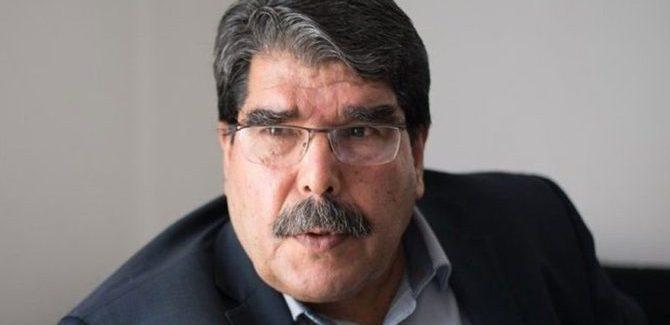 Salih Muslim riferisce di incontri Rojava-Ankara