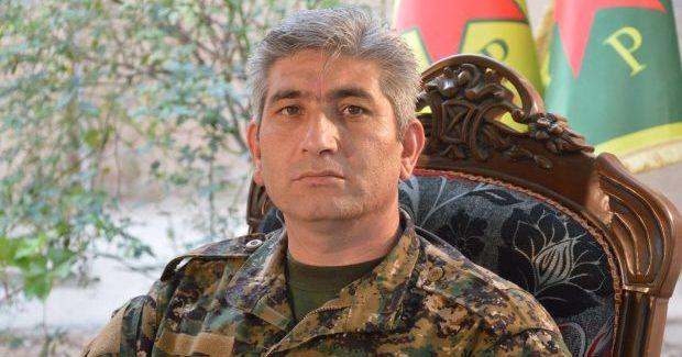 Redour Khalil: La Turchia cerca di occupare Afrin cambiando la demografia dell'area