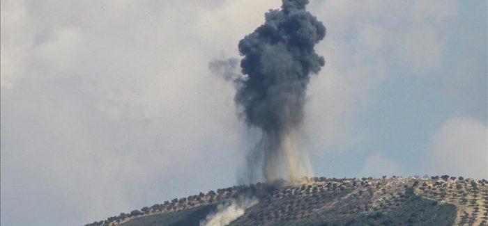 Afrin sotto le bombe turche ci chiede aiuto