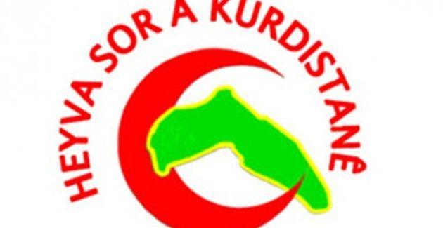 Lettera da Heyva Sor a Kurd – Rojava Siria del Nord