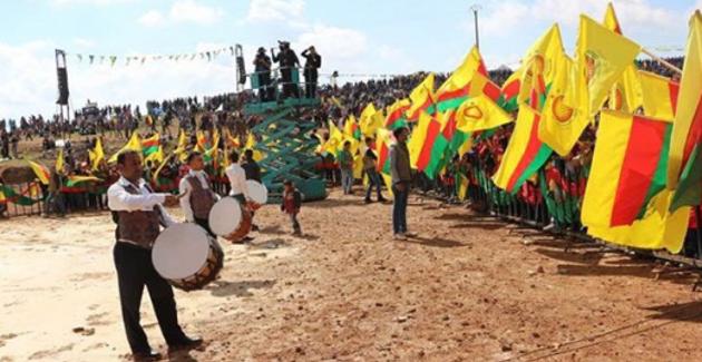 Newroz 2018 -Per la Pace e La Libertà- Osservatori Internazionali a Nord Kurdistan (20-22 marzo)