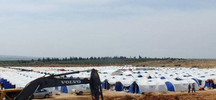 Appello urgente per aiuti medici per la popolazione di Afrin