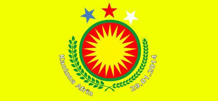 Appello dell'amministrazione autonoma di Efrîn ai popoli della Siria