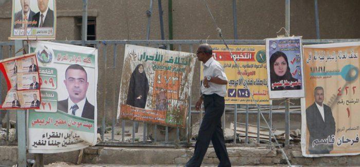 Elezioni in Iraq: possibili risultati