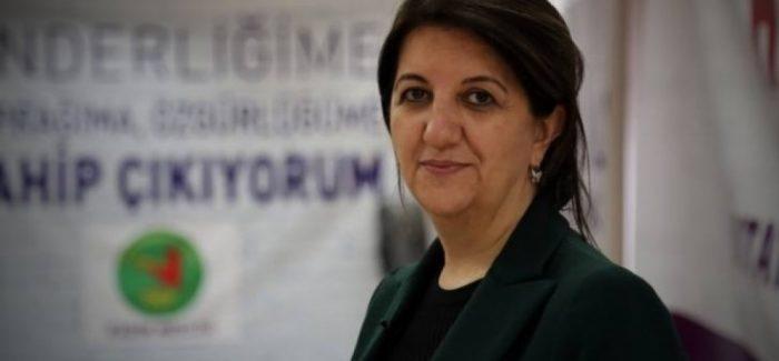Pervin Burdan: la sentenza della Corte europea mostra l'approccio dell'Europa nei confronti dei curdi