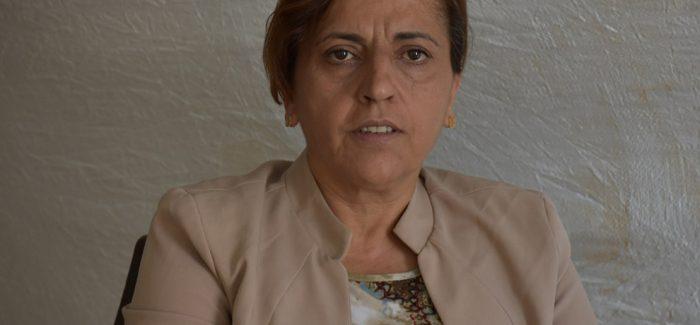 Intervista a Hevi Mustafa copresidente del cantone di Afrin