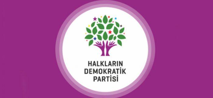 """Dichiarazione """"Fetullah Gülen"""" dell'HDP"""