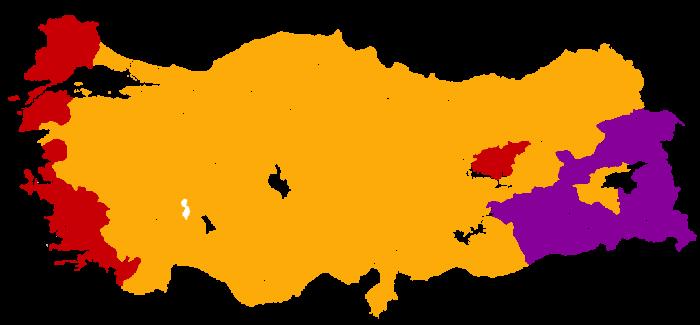Elezioni in Turchia – Il diario di viaggio lasciato a metà