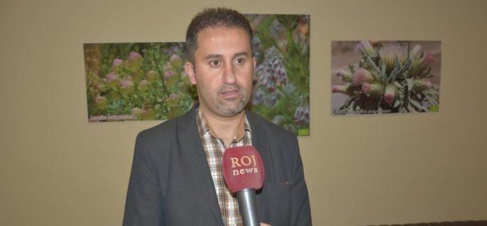 Accordo internazionale sull'occupazione del Kurdistan del sud