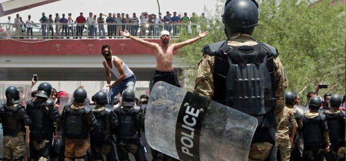 Dodici morti nelle proteste in Iraq