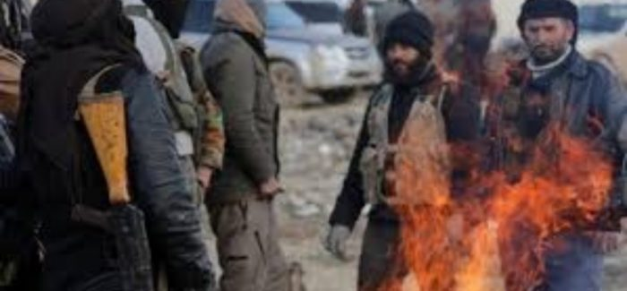 Gli Yazidi ad Afrin costretti a convertirsi all'Islam