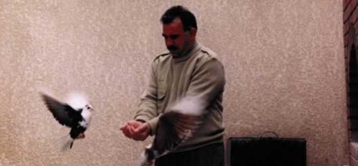L'isolamento di Öcalan significa insistere sulla guerra