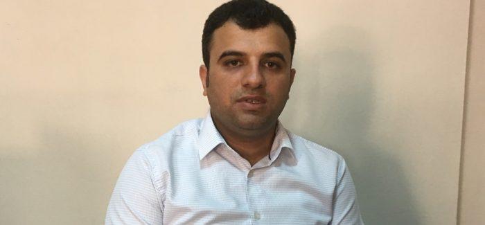 Non vogliono che Öcalan comunichi con la gente