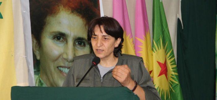 Sozdar Avesta: chiarezza sull'assassinio di Zekî Şengalî