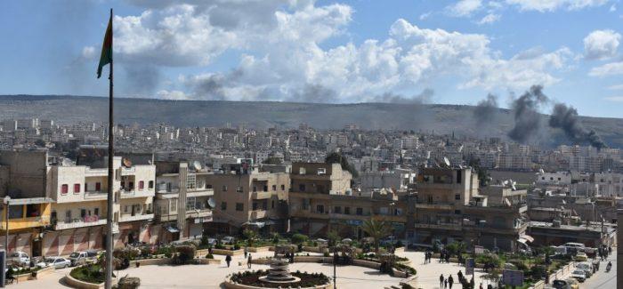 L'incubo di Afrin: oltre 2.500 civili rapiti dall'invasione