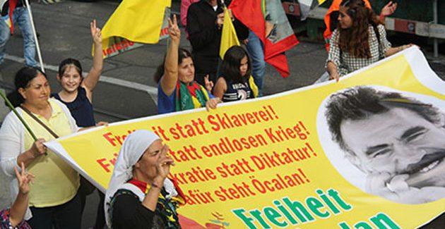 Öcalan è la nostra linea rossa