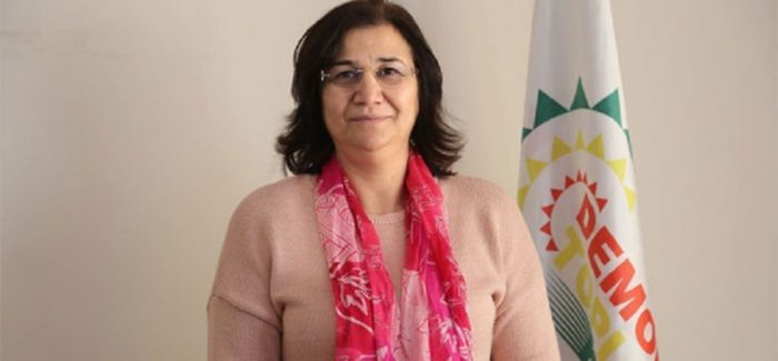 """Care sostenitrici e cari sostenitori dell'Iniziativa """"Alzate la voce per Leyla Güven"""""""