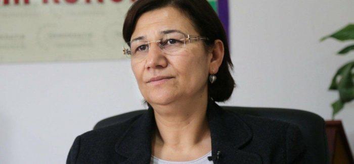 Leyla Güven HDP: sciopero della fame fino a quando non ci sarà un colloquio con Öcalan