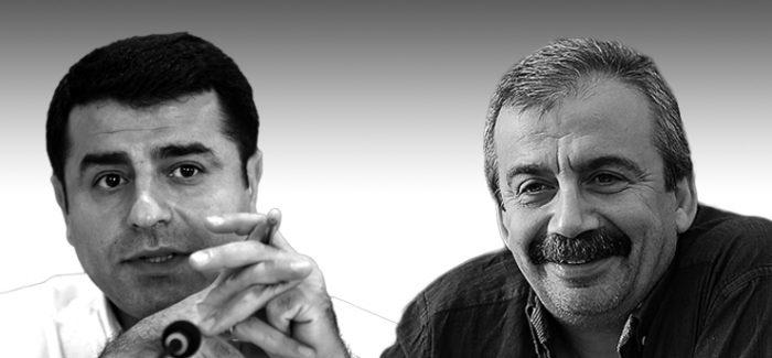 Tribunale di Istanbul conferma pene detentive per Demirtaş e Önder
