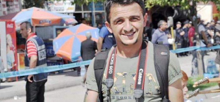 Denuncia contro Faruk Encü