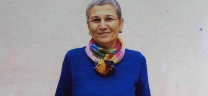 Le condizioni di salute di Leyla Güven peggiorano