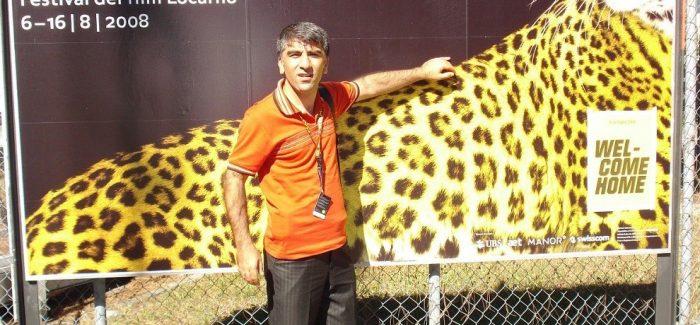 Scoperto cadavere carbonizzato di un regista curdo