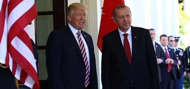 Truppe di Erdogan indesiderate