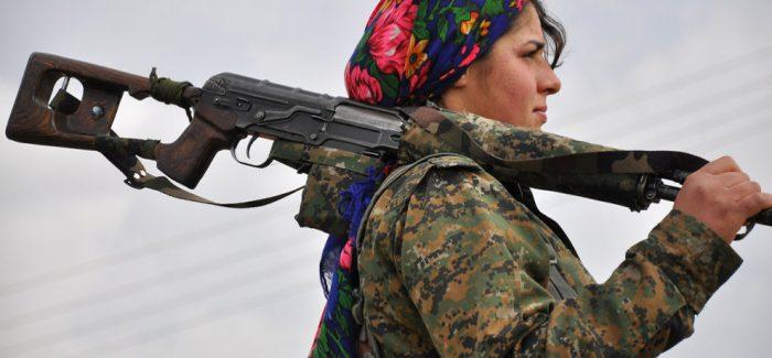 YPJ: Rafforzare la lotta delle donne, sconfiggere il patriarcato