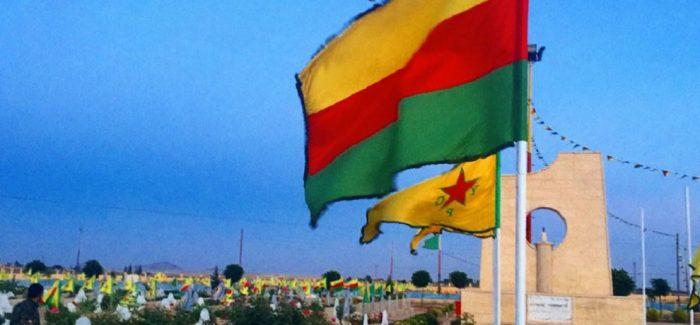 Efrîn: Piccolo Stato del terrore in nome dell'Islam?