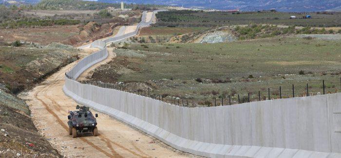 La Turchia cerca di consegnare la regione di confine alla Fratellanza Musulmana