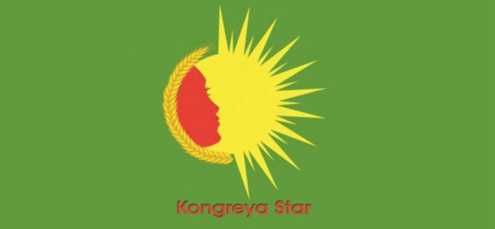 Kongra Star pubblica un rapporto su donne e bambini nell'invasione turca