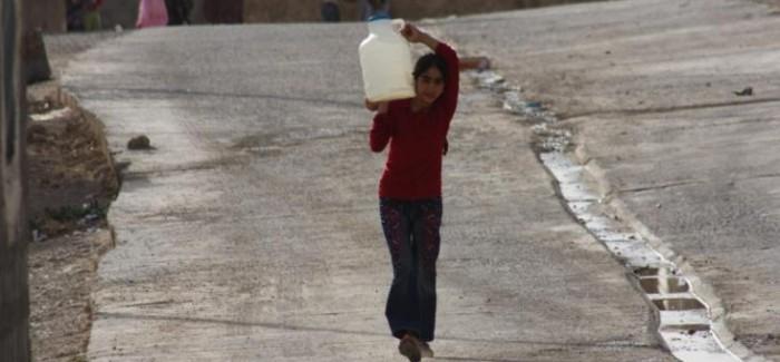 Il campo profughi di Mahkmur- Kurdistan Bashur