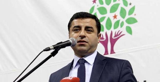 Chiediamo al governo dell'AKP e al Ministero della giustizia di rilasciare una dichiarazione immediata in merito alle condizioni di salute di Demirtaş