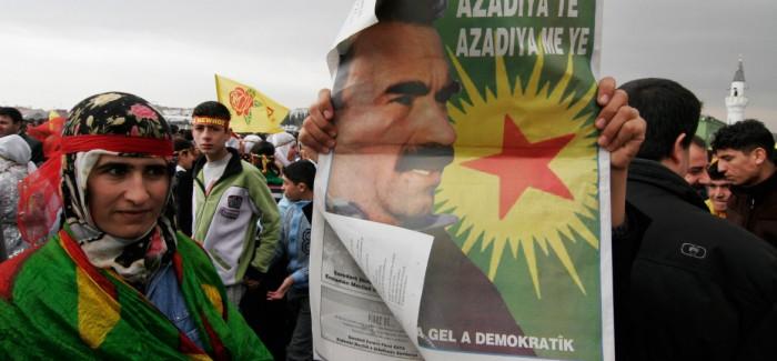 Con Öcalan e il popolo kurdo: il 16 febbraio corteo a Roma